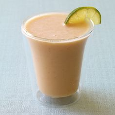Ginger-Peach Smoothie | Recipes | Weight Watchers
