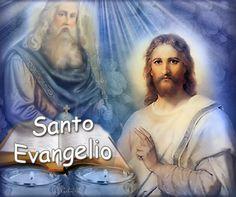 Jesús el Tesoro Escondido: Santo Evangelio 14 de Mayo de 2014
