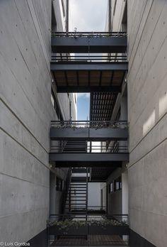 Galeria de MC20 / VOX arquitectura - 5