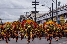 DINAGYANG FESTIVAL, ILOILO CITY, PHILIPPINES – lakwatserongdoctor Iloilo City, The Golden Years, Photos Of The Week, Philippines, Street View, Celebrities, Party, Celebs, Celebrity