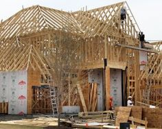 North Texas new home starts rose by almost a third in the second quarter as builders hustled to keep up with buyer demand.