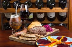 pampeano Quites, Menu Cards, Sausage, Meat, Food, Gastronomia, Grilling, Traditional, Sausages