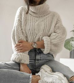 Winter Outfits For Teen Girls, Winter Fashion Outfits, Holiday Fashion, Holiday Outfits, Fall Outfits, Autumn Fashion, Outfit Winter, Beauty And Fashion, Look Fashion