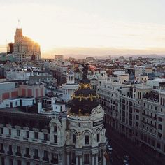 next destination: MADRID ...very soon! •lifestyle by @aleixllimona• #newdestinations #madrid #design #cool #thesuites #nohotels