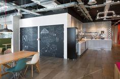 Adobe Office Design Case Study - K2 Space