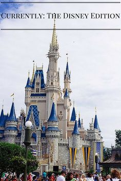 I spent a lot of time planning for Disney. Here are a few things I thought about while planning our trip to Disney World this Thanksgiving