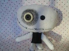 Cute Little monster