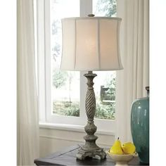 Signature Design By Ashley - Alinae Table Lamp