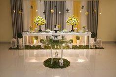 decoração de casamento provençal e rustico - Pesquisa Google