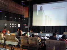 Evento de Arquitectura en la FAC. Presentación de proyectos socio-culturales.