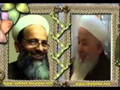 Mahmud Efendi Hazretlerimizden Feyiz Dolu Sohbetler-1 - YouTube
