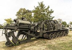 Military Engineering, Armored Vehicles, Cold War, Military Vehicles, Weapons, Diy And Crafts, Army, Tractors, Colonial
