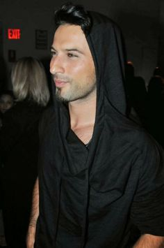 I Love Tarkan : Tarkan loves wearing Andrew Christian clothes
