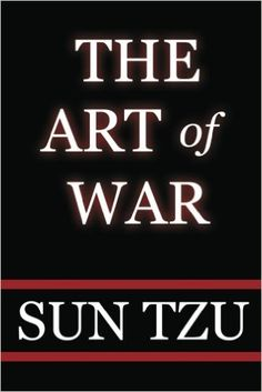 Amazon.com: The Art Of War (9781599869773): Sun Tzu: Books