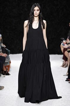 New York Fashion Week: Vera Wang Primavera/Verano 2015