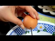 Fortune Eggs Video :) Have Fun, Eggs, Diy, Food, Do It Yourself, Meal, Bricolage, Egg, Hoods