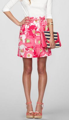 love this Lilly skirt!