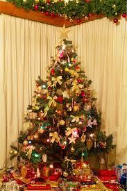 yellow christmas tree - Google Search