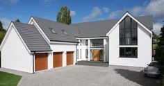 CONTEMPORARY BUNGALOWS - Google Search