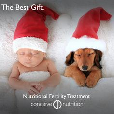 Improve your chances of conceiving a healthy baby with the first line treatment for improved fertility.
