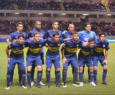 Boca Juniors en CR