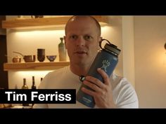My Evening Routine for Optimal Relaxation and Sleep | The Blog of Author Tim Ferriss