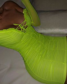 got a neon thing going on 💖 upgrade your weekend wardrobe like our babe + add our Mia neon ruched mini dress to basket 💅🏽 Get off EVERYTHING using code: 💸 Boujee Outfits, Casual Fall Outfits, Teen Fashion Outfits, Girly Outfits, Classy Outfits, Look Fashion, Fashion Dresses, Cute Dresses, Women