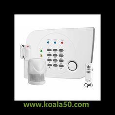 Sistema de Seguridad Inalámbrico Smartwares HA700 - 190,89 € ¡Protege tu hogar con el sistema de seguridad inalámbrico Smartwares HA700!Protección completa contra sabotajeAlertas por teléfonoIndicador LED de estado de seguridadAlarma retardada o... http://www.koala50.com/domotica-seguridad/sistema-de-seguridad-inalambrico-smartwares-ha700