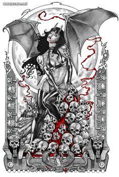 http://gallery.xcave.net/images/comics/chaos/purgatori/Purgatori_TomFleming001.jpg