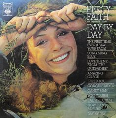 Percy Faith album: Day By Day