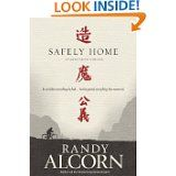 """A gripping novel with truth about persecution in modern day China.  Christians in America should take note that we will not be exempt, but to prepare ourselves to stand firm when persecution comes for believing in Jesus,  so that we can make it """"safely home"""" too."""