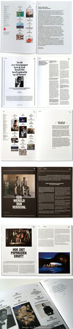 Whats Up Magazine | Studio Beige