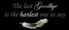 Encouraging #Quotes, #Grief, #Bereavement Walker Funeral Home www.herbwalker.com Cincinnati, OH