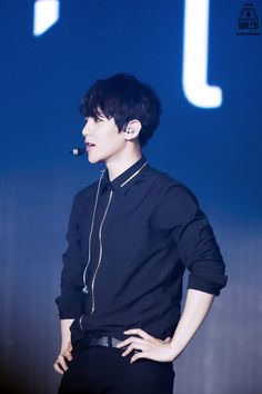 160320 The EXO'luxion [dot] In Seoul Day 1