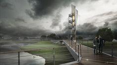 Tower - Portfolio work - Evermotion.org