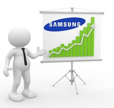 #Samsung Wins Second Quarter #Smartphones #Sales