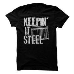 #tshirtsport.com #hoodies #Keepin It Steel  Keepin It Steel  T-shirt & hoodies See more tshirt here: http://tshirtsport.com/