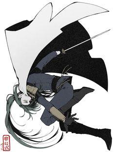 【刀剣乱舞】公式絵師のべっこ先生が「にっかり青江」のイラストを描いてくれたぞおおおお : とうらぶ速報~刀剣乱舞まとめブログ~