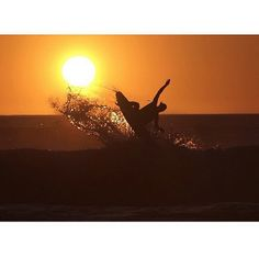 last one before sunset.  Jordy Smith