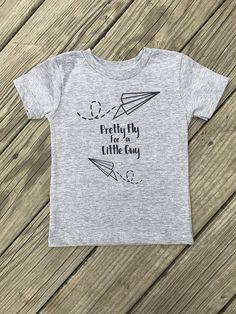 This item is unavailable - Funny Kids Shirts - Ideas of Funny Kids Shirts - Trendy Boys Graphic Tee Toddler Pretty Fly for a Little Guy Funny Toddler Tee Youth T-Shirt shi Funny Kids Shirts, Baby Boy Shirts, Boys T Shirts, Cool Shirts, Boy Onsies, Baby Boys, Onesies, Toddler Humor, Funny Toddler
