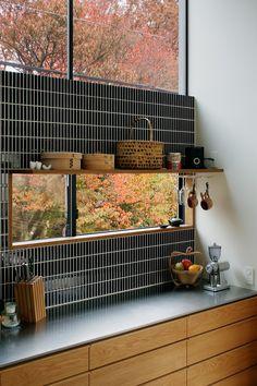 reference for Woodworking Home Decor Kitchen, Kitchen Interior, Home Kitchens, Küchen Design, House Design, Minimalism Living, Interior Decorating, Interior Design, Interior And Exterior