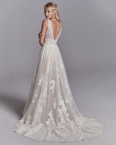 #casamentoscombr #casamentos #casamentosbrasil #wedding #bride #noivas #vestidodenoiva #noiva #modanupcial #vestido #corteevase #costasdovestido #SotteroandMidgley