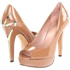 My new favorite heels