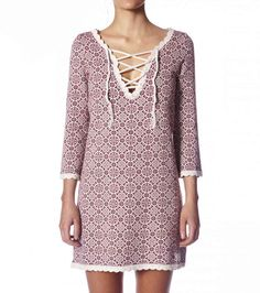 chillax dress from Odd Molly