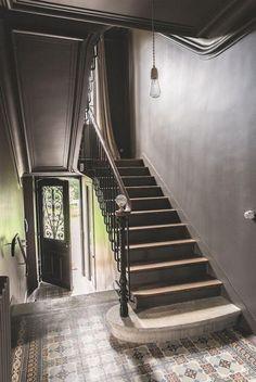 Visite : Chez Alexandra et Nicolas de Royal Roulotte