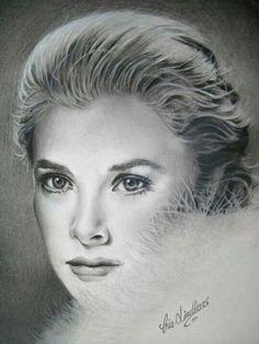 Pencil drawing!