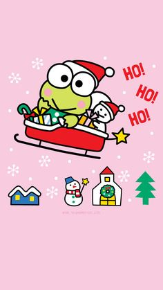 keroppi and sanrio image