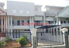 Dijual Rumah Baru Di Bukit Cimanggu City Bogor
