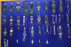 Brother Mike Martin Masonic FOB Collection