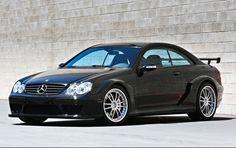 2005 Mercedes-Benz CLK DTM AMG | Gooding & Company